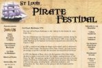 St Louis Pirate Festival